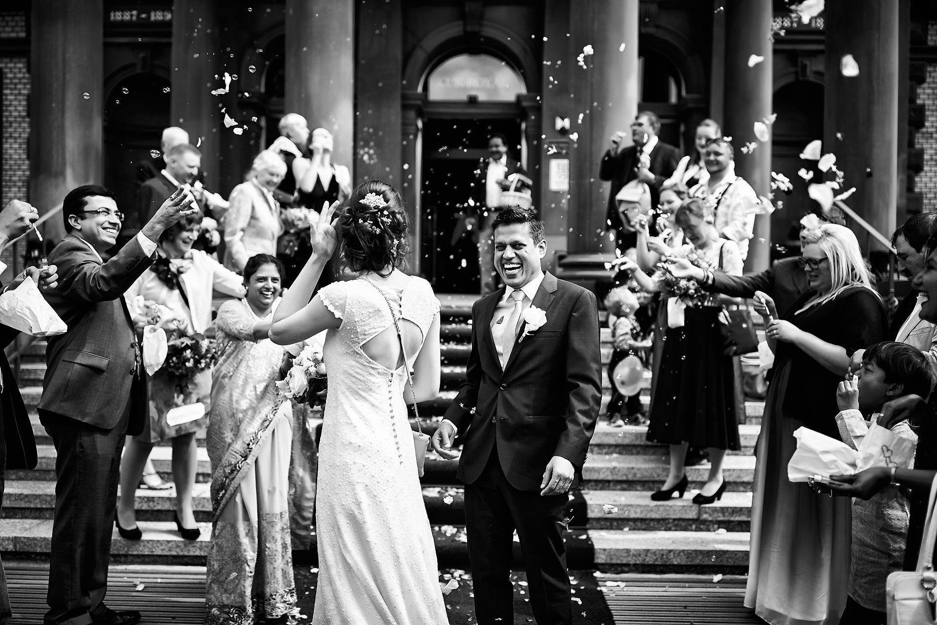 Reportage Hochzeitsfotograffrankfurt